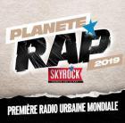 """Afficher """"Planète rap 2019"""""""