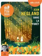 Dans la forêt / Jean Hegland ; traduit de l'anglais (Etats-Unis) par Josette Chicheportiche   Hegland, Jean (1956-....), auteur