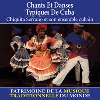 Chants et danses typiques de Cuba - Patrimoine de la musique traditionnelle du monde