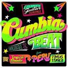 Cumbia beat - Volume 2