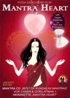 Mantra heart : yoga geschenk box |