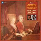Mozart : concertos n°10 & 20