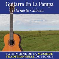 Guitarra En La Pampa - Patrimoine de la musique traditionnelle du monde
