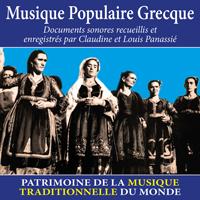 Musique populaire Grecque - Patrimoine de la musique traditionnelle du monde