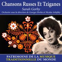 Chansons russes et tziganes - Patrimoine de la musique traditionnelle du monde