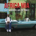 Africa mia | Las Maravilhas De Mali. Musicien