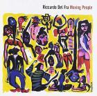 Moving people  | Del Fra, Ricardo, contrebasse