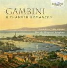 Huit romances de chambre pour voix et piano