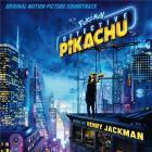 Pokemon detective Pikachu / Henry Jackman | Jackman, Henry