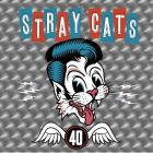 40 / The Stray Cats | The Stray Cats