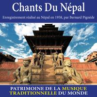 Chants du Népal - Patrimoine de la musique traditionnelle du monde