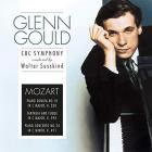 Mozart piano CBC symphony