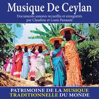 Musique de Ceylan - Patrimoine de la musique traditionnelle du monde