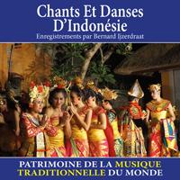 Chants et danses d'Indonésie - Patrimoine de la musique traditionnelle du monde