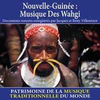 Nouvelle-Guinée : musique des wahgi - Patrimoine de la musique traditionnelle du monde