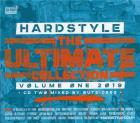 Hardstyle T.U.C 2019 volume 1