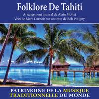 Folklore de Tahiti - Patrimoine de la musique traditionnelle du monde