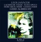 Janacek : Lachian Dances - Hospodine - Suite, op. 3