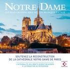 Notre-Dame : les plus grands airs de la musique sacrée