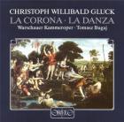 Gluck : La Corona - La Danza