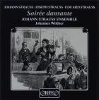 Johann Strauss : Soirée dansante