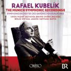 Rafael Kubelik : The Munich Symphonic Recordings