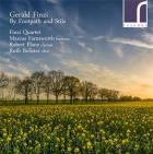 Gerald Finzi : by footpath and stile et autres oeuvres de musique de chambre
