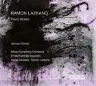 Ramon Lazkano : oeuvres pour piano