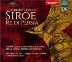 Siroe, re di Persia