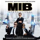 Men in black: international (original motion picture score) | Danny Elfman (1953-.... ). Interprète