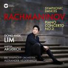 Rachmaninov : concerto n°2 & danses symphoniques