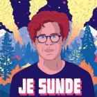 J.E. Sunde | J.E. Sunde. Interprète