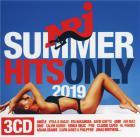 "Afficher ""NRJ summer hits only 2019"""