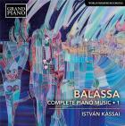 Intégrale de la musique pour piano - Volume 1