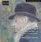 Intégrale de la musique pour piano - Volume 4 - scherzi et oeuvres diverses