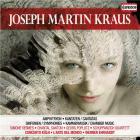 Amphitryon - cantates - symphonies - musique de chambre