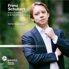 Sonate pour piano en si bémol majeur, d 960