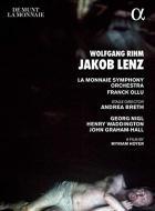 Jakob Lenz   Wolfgang Rihm (1952-....). Compositeur