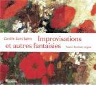 Improvisations et autres fantaisies