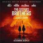 frères sisters (Les) = The sisters brothers   Desplat, Alexandre (1961-....). Compositeur