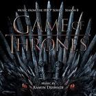 """Afficher """"Game of thrones , season 8"""""""