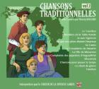 Chansons traditionnelles - Volume 2