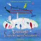 Coquillage, le pays des baleines multicolores