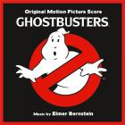 jaquette CD Ghostbusters (bof)