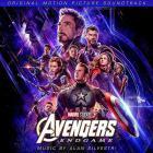 Avengers : Endgame : bande originale du film | Silvestri, Alan