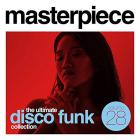 Masterpiece the ultimate disco funk collection