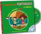 Comptines en portugais à mimer
