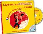 Comptines en espagnol à mimer