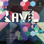 Ravel l'exotique