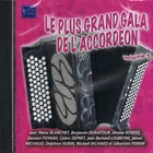 Le plus grand gala de l'accordéon - Volume 5